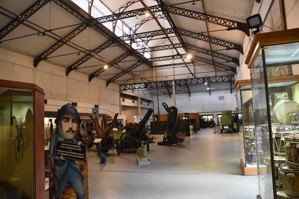 Bunkerresan 17 Bryssel Armemuseet_011_resize