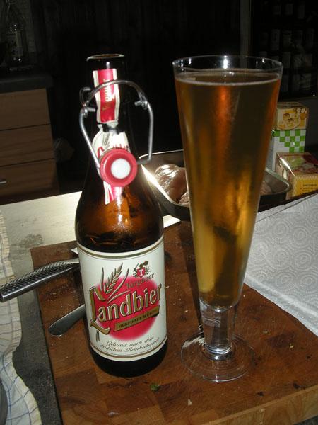 En god öl som dessutom har sin egen historia.
