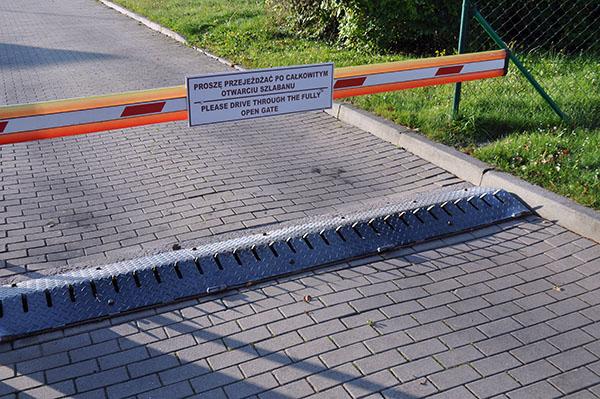 Kanske ett alternativ till parkeringsbötet