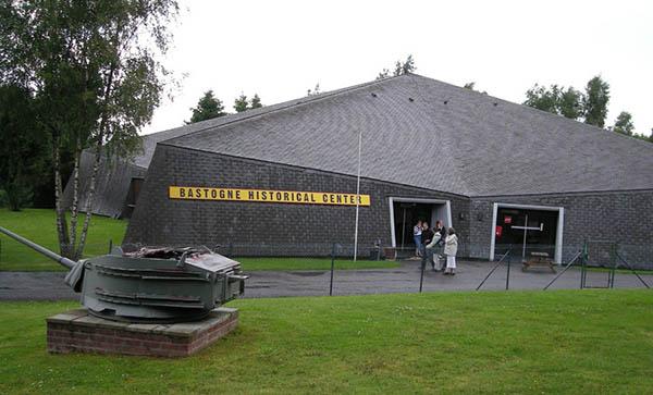 Bastognes historiska museum