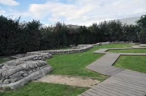 Bunkerresa 2014 11 Skyttegravar Ypres_4