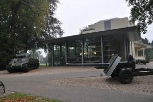 Slaget om Arnhem och dess museum