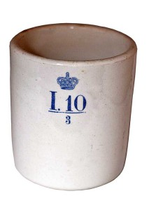 Mugg I 10  3