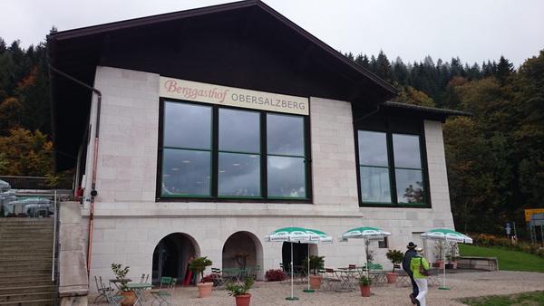 Restaurang Berggasthof Obersaltzberg