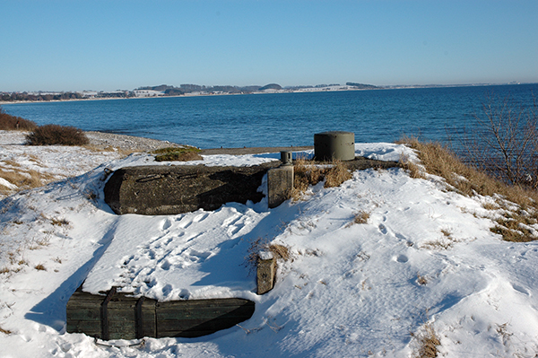 Vinterbunker